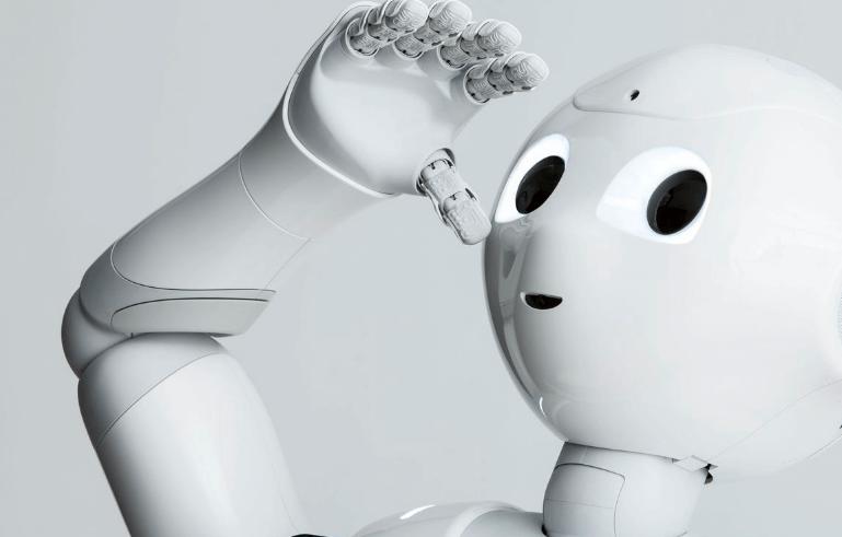 Le Parlement européen va débattre d'une taxe robot