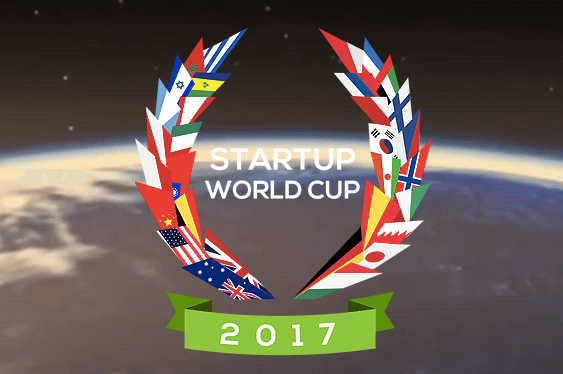 Startup World Cup le 8 mars 2017 à Luxembourg !