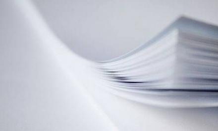Tango économise 1,6 tonne de papier en 2016 !