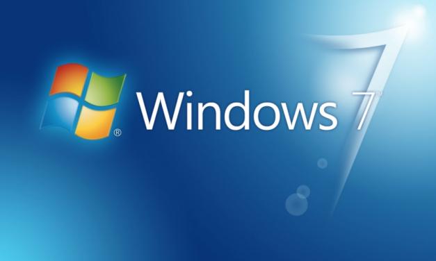 Maintenir Windows 7 ? Une option sous conditions