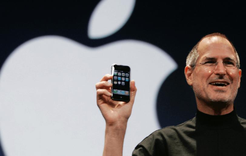 L'iPhone fête ses dix ans. La révolution d'Apple