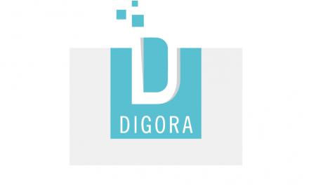 EBRC au capital du français Digora. Un premier pas européen