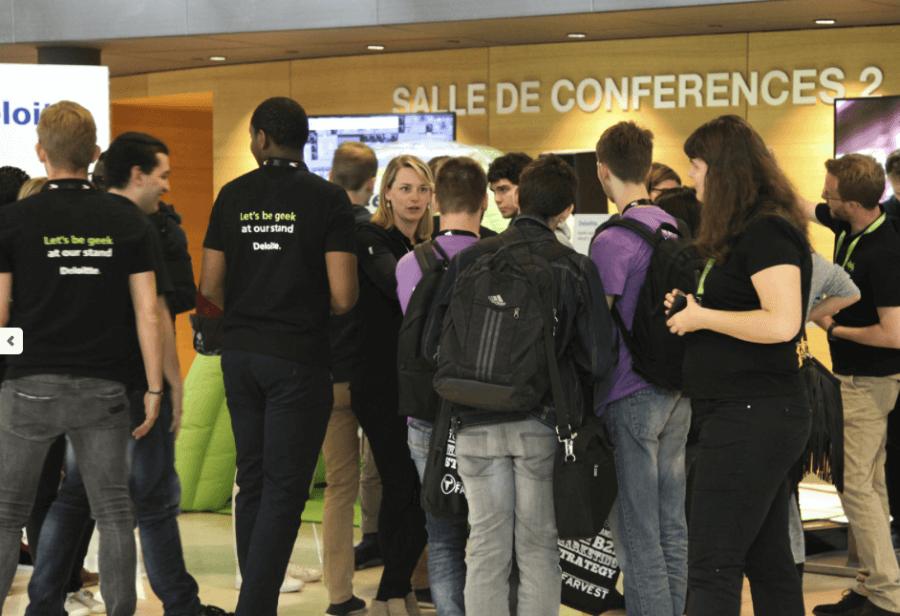Morpheus Cup 2017 : inventer le data center du futur