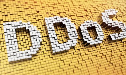 Attaque DDoS… comptez 23 EUR (prix moyen) par heure !