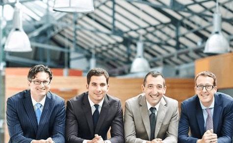 La fintech belge Edebex aborde le marché luxembourgeois