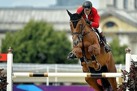 BCE numérise les contenus vidéo de la Fédération Equestre Internationale
