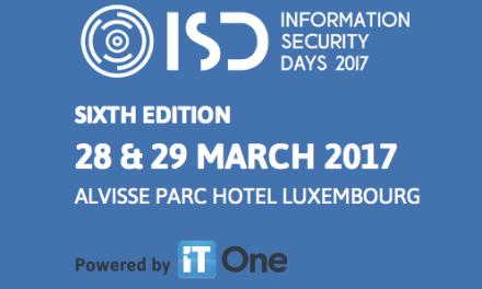 IS Days : IMRIM, Telindus, POST et EBRC récompensés