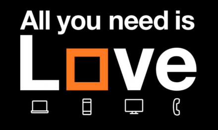 LOVE, le concept convergent d'Orange disponible au Luxembourg