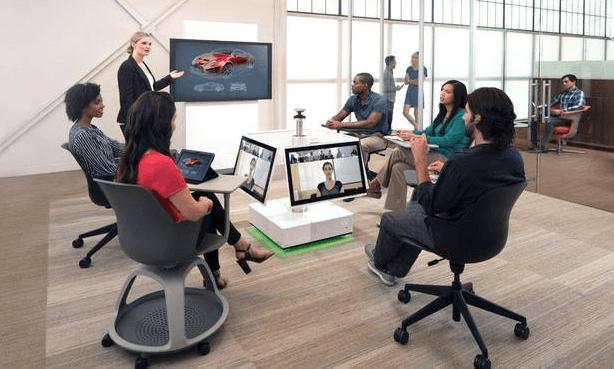 Travail flexible… Désormais une nécessité, selon Polycom