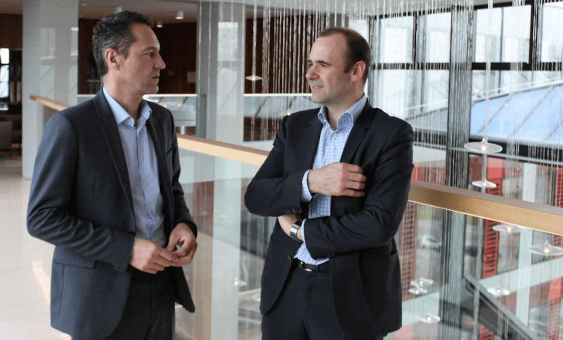 EYnovation et Powered by EBRC : approche commune de l'innovation