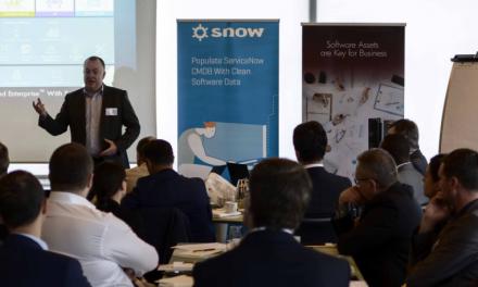 ITSM + ITOM + ITAM… ServiceNow et Snow Software à l'action !