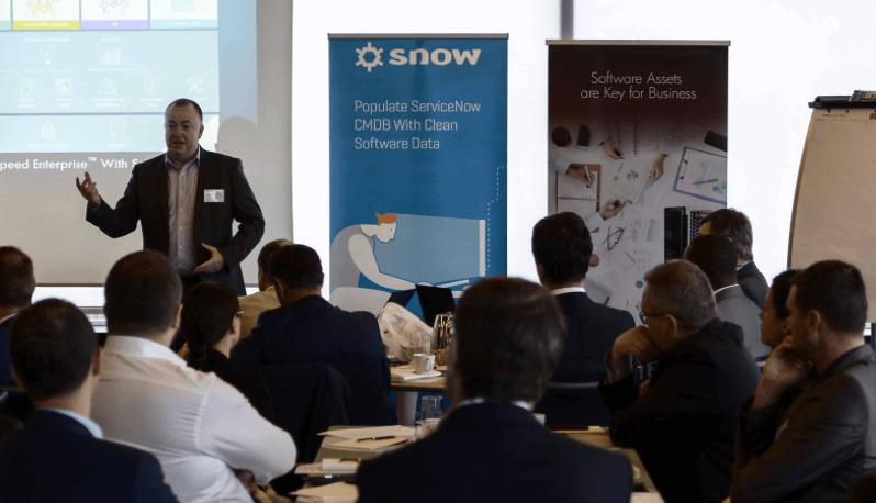 ServiceNow et Snow Software marient ITSM, ITOM et ITAM