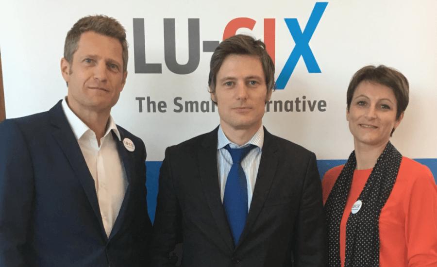 InterCloud choisit LU-CIX pour accélérer son développement européen