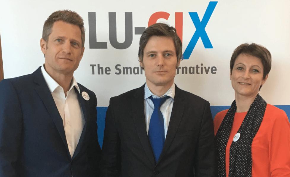 LU-CIX accueille le français InterCloud pour son développement européen