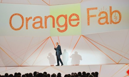 Orange Fab, maintenant pour les start-up luxembourgeoises