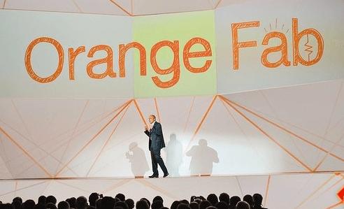 Orange Fab, maintenant pour les start-up luxembourgeoises