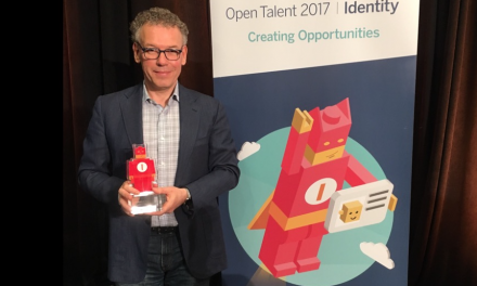 SnapSwap remporte la 9ème édition BBVA Open Talent Identity
