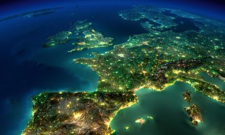 Cyber-criminalité : l'Europe… championne du monde !