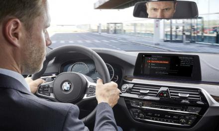 Skype for Business à bord de votre BMW… après Office 365