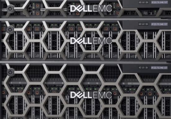 Véritable socle pour un datacenter moderne, les Dell EMC PowerEdge offrent une plateforme à la gestion simplifiée, sécurisée et optimisée pour traiter toutes les charges de travail.