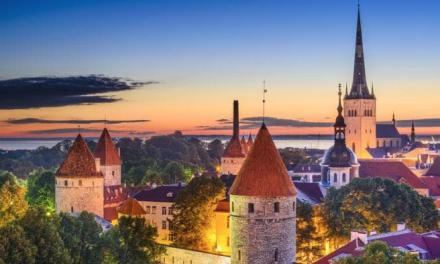 L'Estonie ouvrira sa première e-ambassade à Luxembourg !