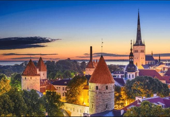 L'Estonie, le pays le plus branché du monde, s'illustre à nouveau en ouvrant au Luxembourg, début 2018, la première e-ambassade