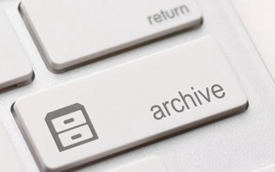 Archivage électronique légal : profitez du meilleur des deux mondes