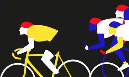 Le machine learning, surprise du Tour de France 2017
