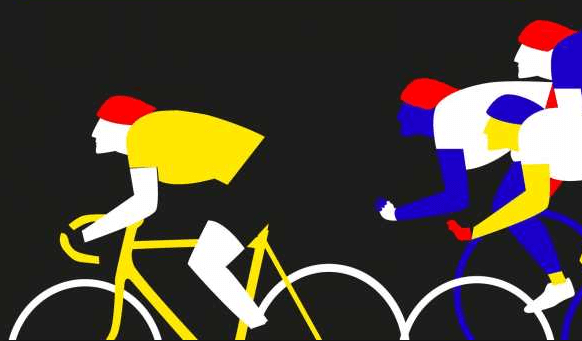 Le machine learning, surprise du Tour de France 2017