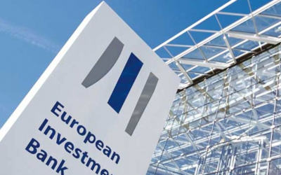 European Investment Bank, vitrine d'Extreme Networks