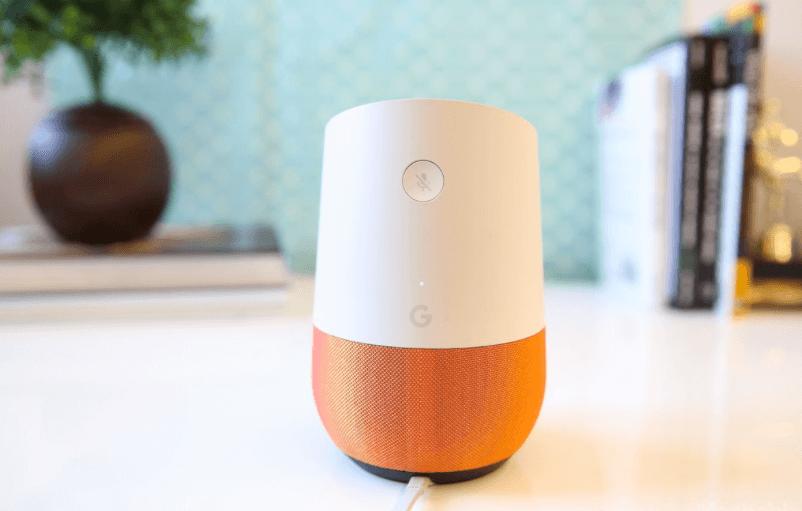 L'assistant connecté intelligent Google Home -vendu 149 EUR sur le Google Store- arrive en Europe.
