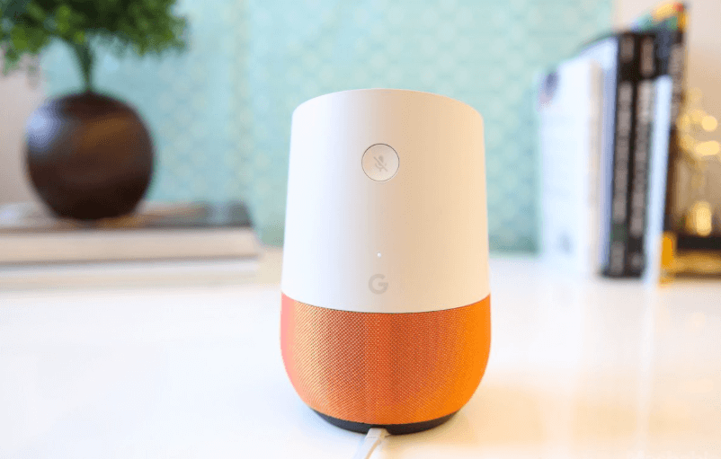 Google Home arrive. Révolution domestique en perspective