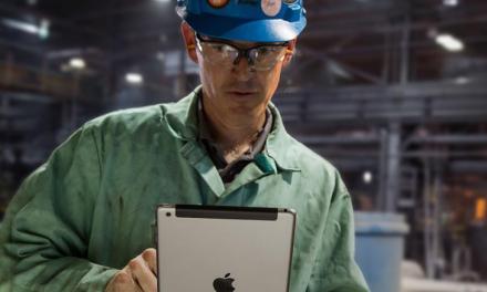 Apple mise sur Accenture pour s'imposer dans les entreprises