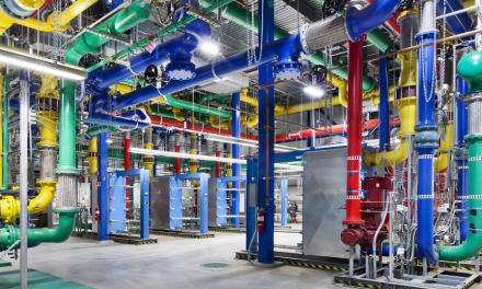Google au Luxembourg disposerait des 30 hectares nécessaires…