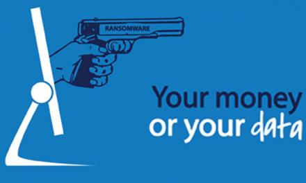Attaquez-vous au ransomware… avant qu'il ne vous paralyse !