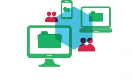 File Sharing, offre de partage de fichiers hébergés de System Solutions