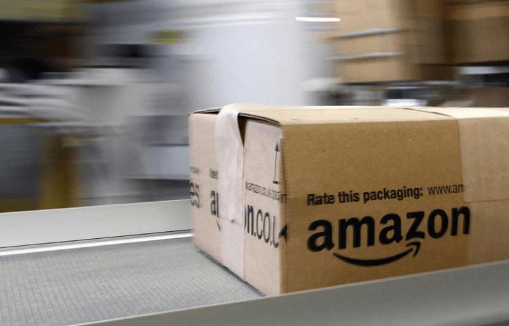 La Commission européenne impose à Amazon de rembourser 250 millions EUR de «subventions déguisées»