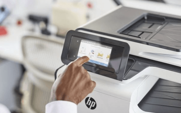 GDPR… HP prône une sécurisation du périphérique, des data et des documents