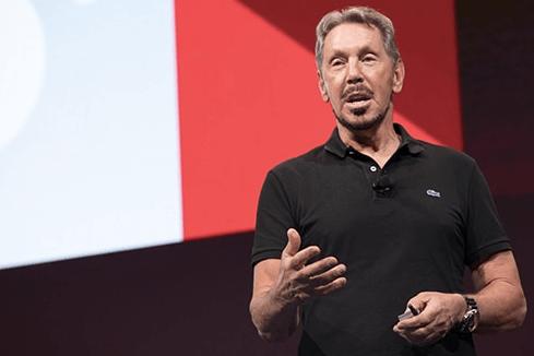 Et Oracle créa l'Autonomous Database Cloud