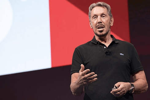 Et Oracle créa l'Autonomous Database Cloud