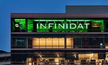 Stockage Infinidat, disponibilité des données de 99,99999% !
