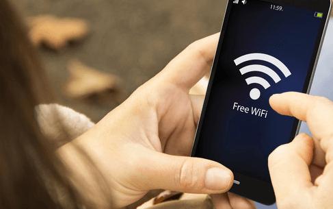 WiFi4EU : de 6 000 à 8 000 «communautés» européennes seront équipées de bornes d'accès Wi-Fi gratuites d'ici à 2020.