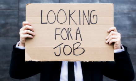 La recherche d'un emploi en ligne… dernier tabou sur l'Internet !