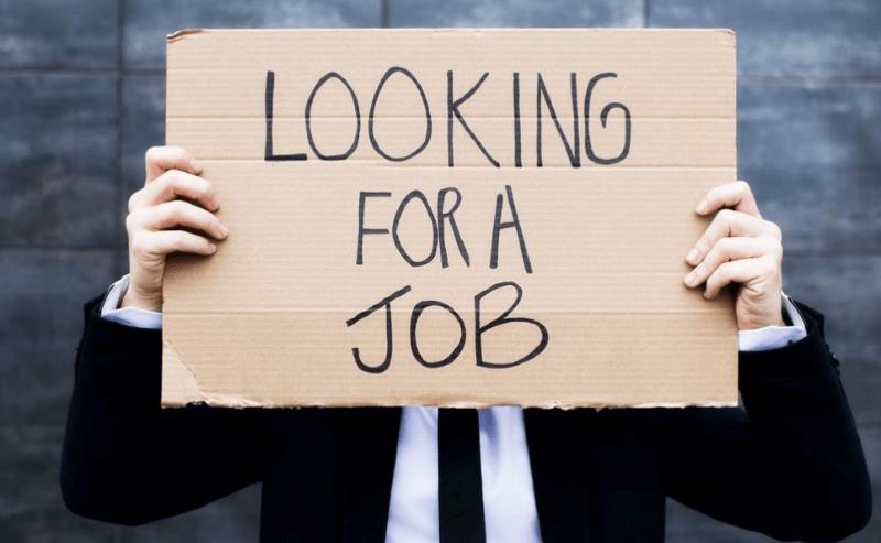 La recherche d'un emploi en ligne... dernier tabou sur l'Internet !