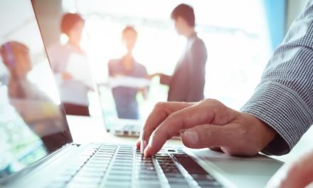 L'entreprise digitale au cours d'un parcours immersif et exemplatif