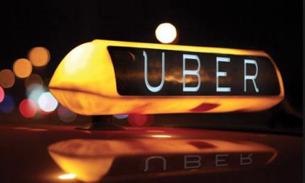Uber face au G29. L'Europe ouvre le dossier du piratage