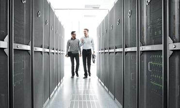 Fujitsu va former une nouvelle génération d'ingénieurs mainframe