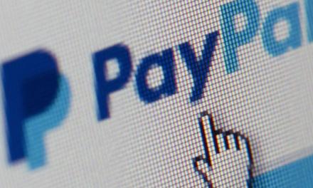 PayPal et Amazon jugés presque aussi fiables que les banques