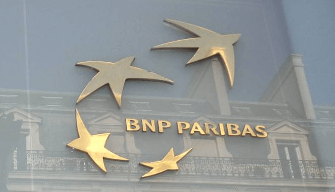 BNP Paribas AM réussit un test de transaction sur ses fonds via la blockchain !