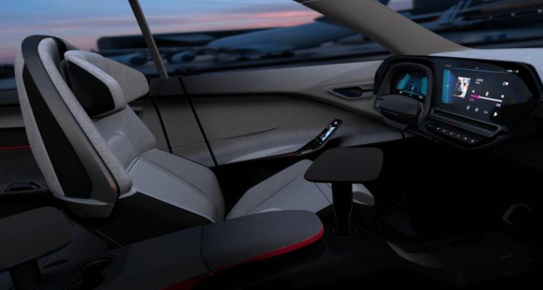 Partenariat mondial entre Faurecia et Accenture pour innover ensemble dans le domaine des voitures autonomes.